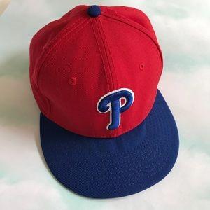 Philadelphia Phillies New Era Snap Back Cap